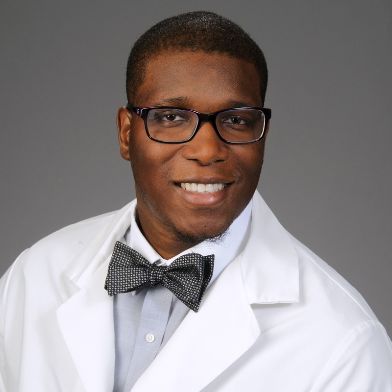 Johnny Harris II, M.D.